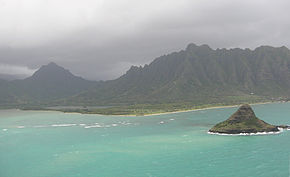 عکس های جزیره سریال لاست که در آن فیلمبرداری شده