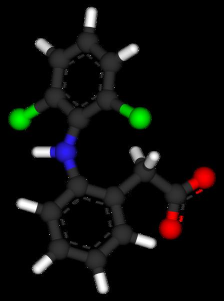 File:Diclofenac 3D 2ek.png
