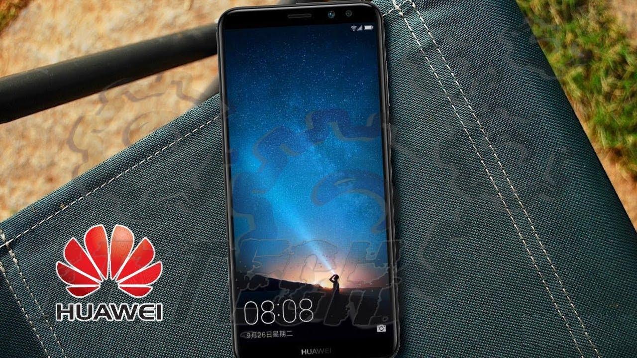 جدیدترین مدل گوشی هوآوی با نام آنر وی 10