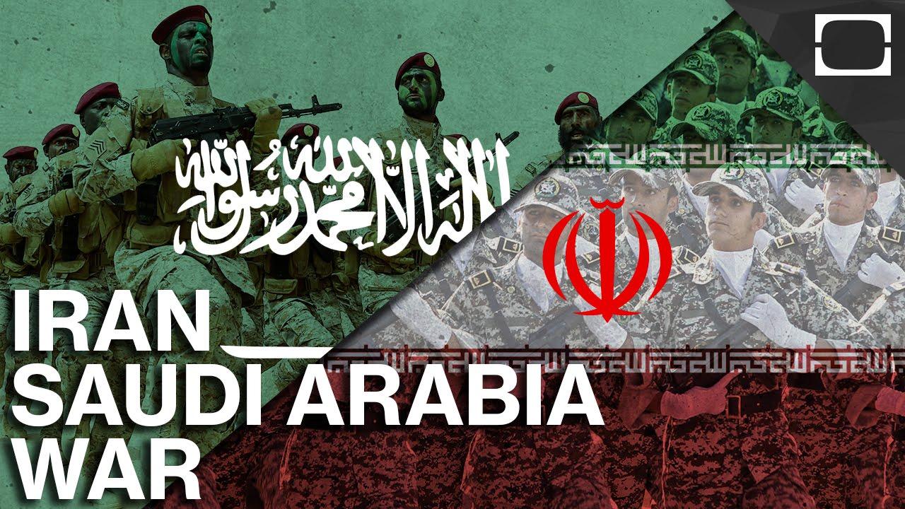 جنگ ایران و عربستان پیروزی با کیست؟