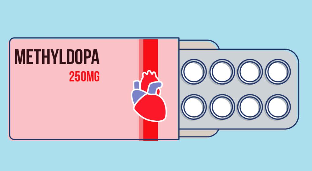 متیل دوپا در دوران بارداری