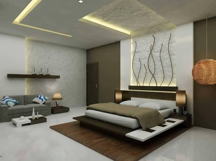 بهترین روش های تزیین اتاق خواب با استفاده از وسایل ساده و ارزان
