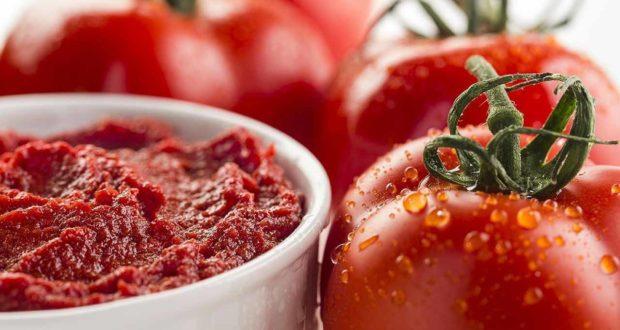 چگونه رب گوجه خانگی درست کنیم