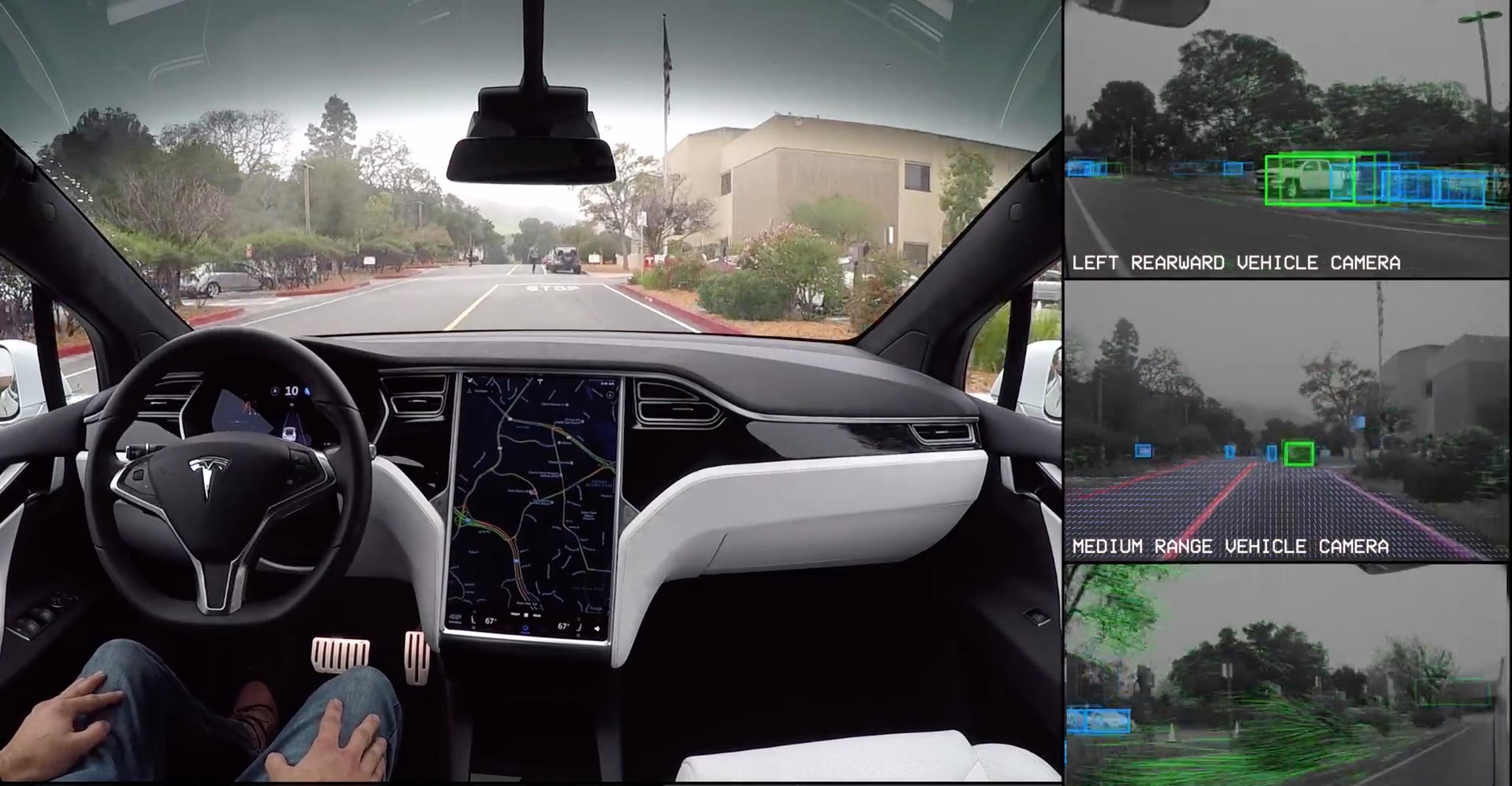 سرمایه گذاری 40 میلیارد دلاری فولکس واگن برای ساخت خودروهای خودران
