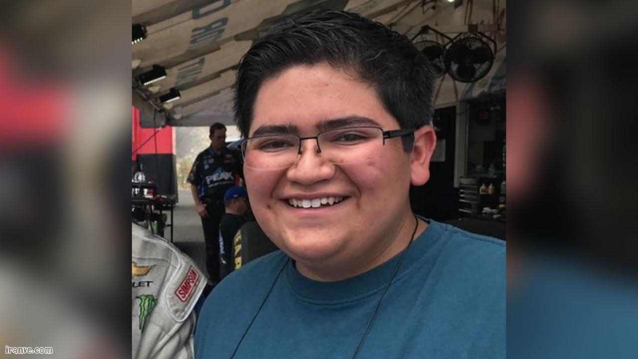 عکس Kendrick Castillo دانش آموزی است که جان خود را به خاطر همکلاسی هایش از دست داد