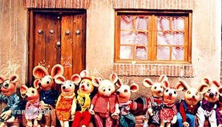 دانلود آهنگ کارتون مدرسه موشها همراه کلیپ تیتراژ