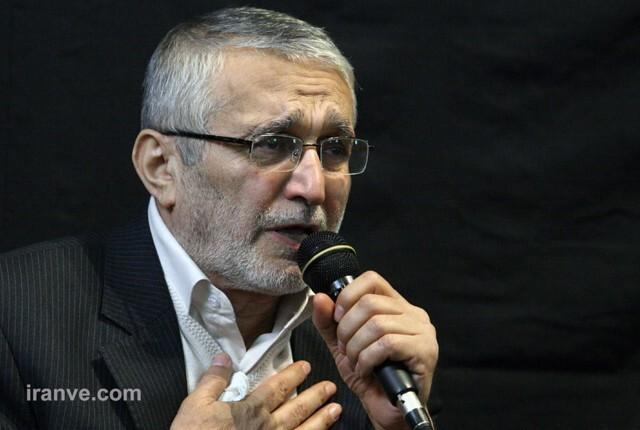 مجلس حاج منصور ارضی تعطیل شد | پایگاه خبری جماران